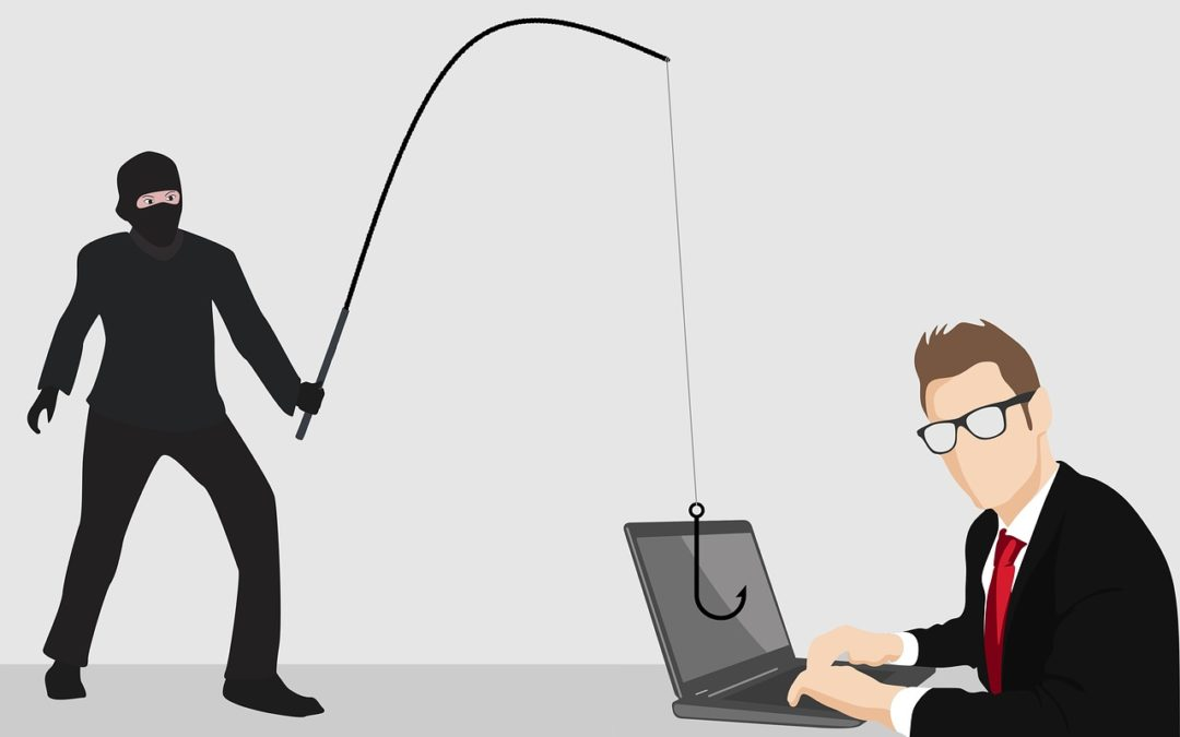 Phishing – Don't Take The Bait
